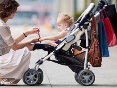 Ежемесячные пособия на ребенка до 18 лет