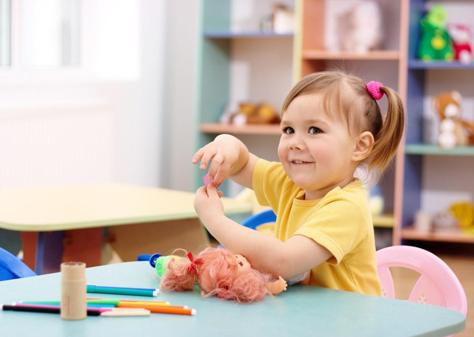 Запись в очередь в детский сад: подробная инструкция о том, как записать ребенка в очередь в детский сад