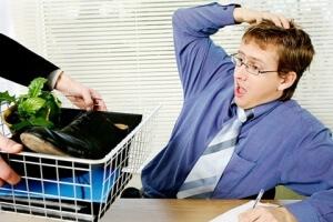 Какие выплаты положены работнику при сокращении