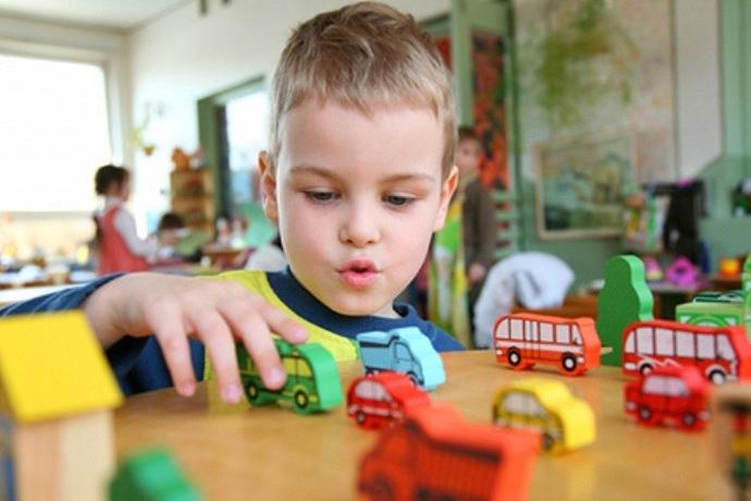 Компенсация за детский сад в 2018-2019 году