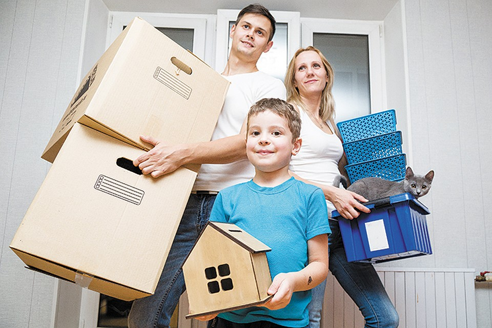 Кому положена ипотека под 6 процентов
