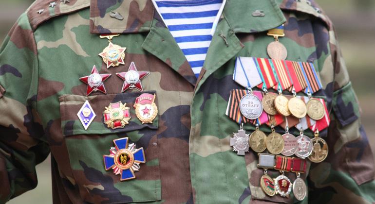 Льгота ветеранам боевых действий в Чечне