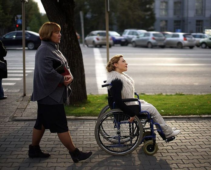 Льготы опекунам недееспособных инвалидов