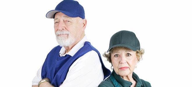 Льготы работающим пенсионерам - полный перечень льгот