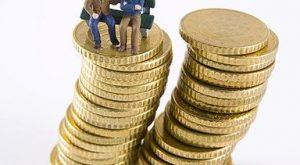 Базовая часть пенсии