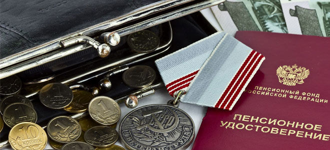 Берут ли алименты с пенсии военнослужащего