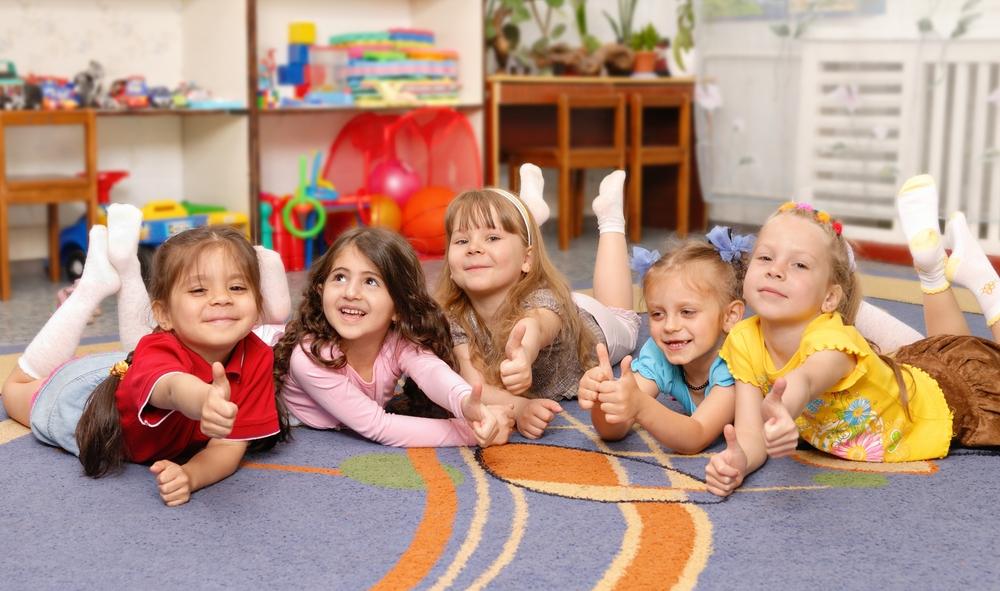 Компенсационные выплаты за детский сад