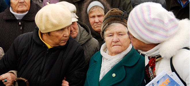 Льготная пенсия - кому положена, размер, как оформить