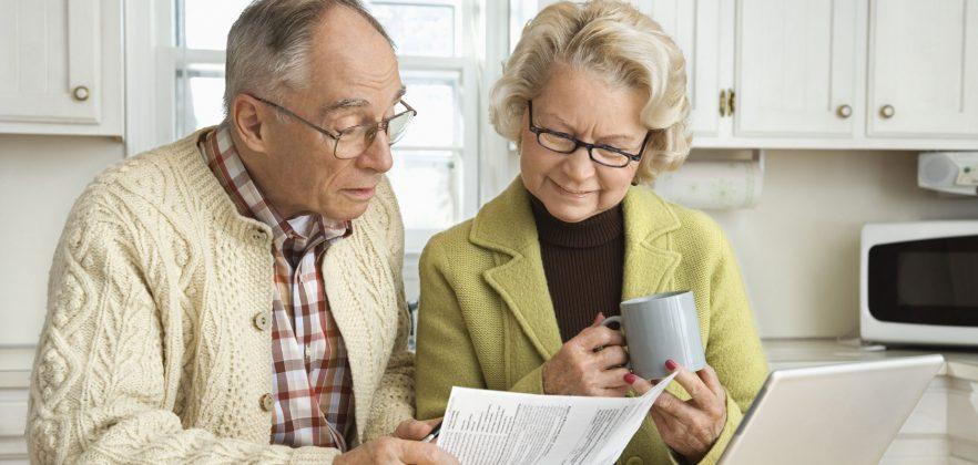 Система льгот пенсионерам