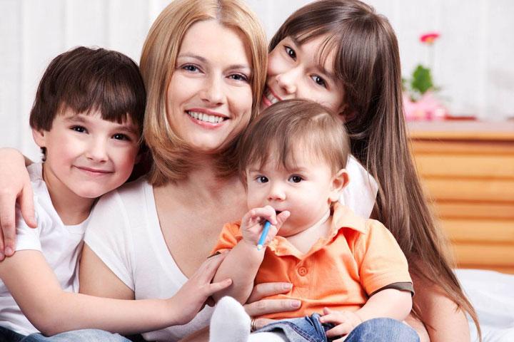 Мать-одиночка - пособия и льготы -2019 - размер и порядок получения