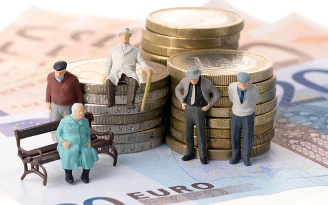 Основанием для отнесения пенсионера к категории малоимущих может служить лишь величина его дохода