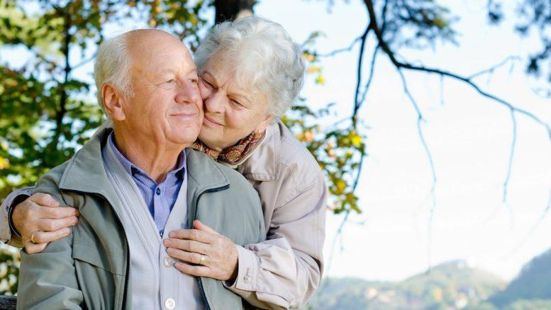 Льготы на авиабилеты пенсионерам старше 60 лет